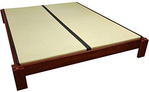 Amazon Oriental Furniture Tatami Platform Bed