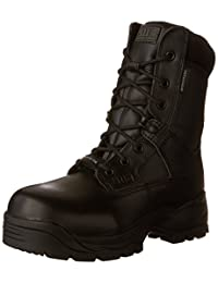 5.11 Tactical Men's ATAC Shield 8 Inches Side Zip Boot