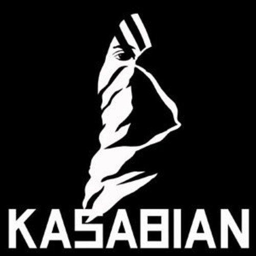 KASABIAN - KASABIAN (HOL)