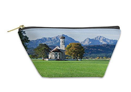 Gear New Accessory Zipper Pouch, Grand Church With Large Mountain, Small, 6008755GN by Gear New