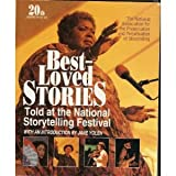 Best-Loved Stories Told at the National Storytelling Festival