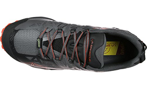 La tangerine 000 Homme Anthracite Chaussures De orange Sportiva carbon Trail Akyra Gtx Multicolore pxASfpq6