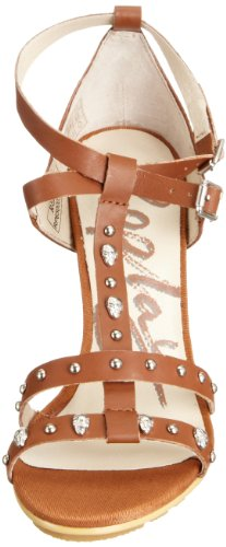 Charlee Marrone bronzo Sandali Donna Replay Tqtgdg