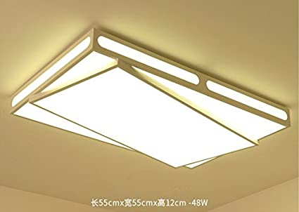 TIANLIANG04- Lámpara de techo,para Salón/Dormitorio/Cocina ...