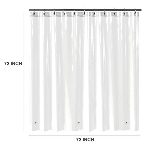 downluxe Kids Shower Curtain Set - Waterproof Curtains for Bathroom by downluxe (Image #1)