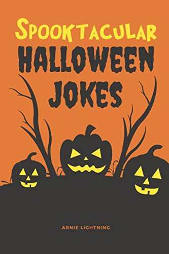 Spooktacular Halloween Jokes: Hilarious Jokes for -
