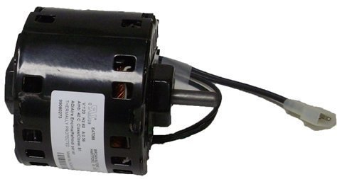 Broan S90,HS90, MS90 Vent Fan Motor # 99080273; 1500 RPM, 0.56 amps, 120V 60hz. by nutone Broan [並行輸入品] B018A4G344