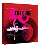 41 OinxpzgL. SL160  - The Cure - 40 LIVE - CURÆTION-25 + ANNIVERSARY (DVD Review)