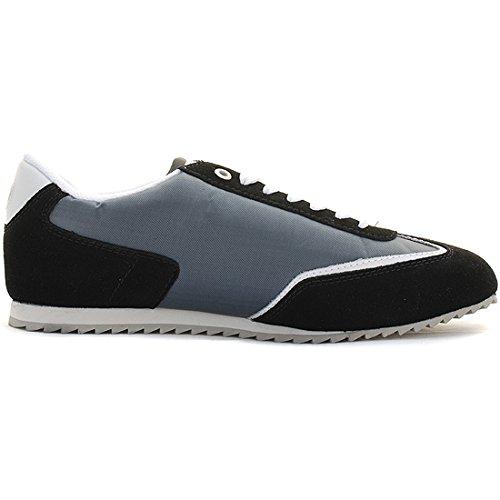 Diesel - Fashion / Mode - Sneakers Noir - Noir