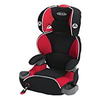 Graco Affix High Back Booster, Atomic Seat