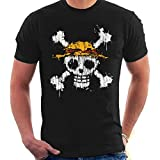 Camiseta One Piece - Anime - Masculina - G