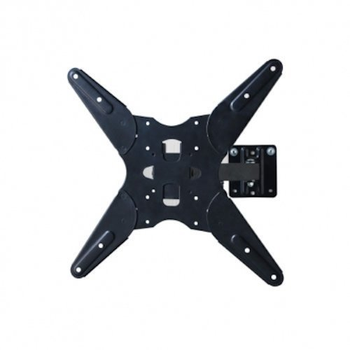 Magnetics USA MAG642 Adjustable TV Mount with Articulating Arm for Plasma/LED/LCD, 17''-55''
