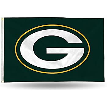 NFL Green Bay Packers 3-Foot by ...