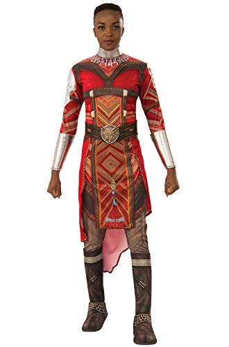 Rubie's Costume Black Panther Wakandas Dora Milaje Deluxe Adult Costume Medium-Large ()
