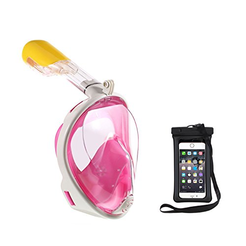 Wonice Quality guarantee Snorkel Adult