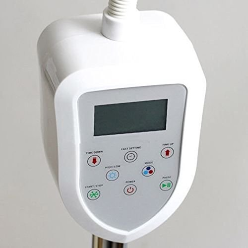 Doc.Royal Teeth Whitening Accelerator MD-669 Digital Display Teeth Whitening Bleaching Whitening Mobile Lamp Machine by Doc.Royal (Image #5)