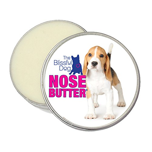 70%OFF The Blissful Dog Beagle Unscented Nose Butter