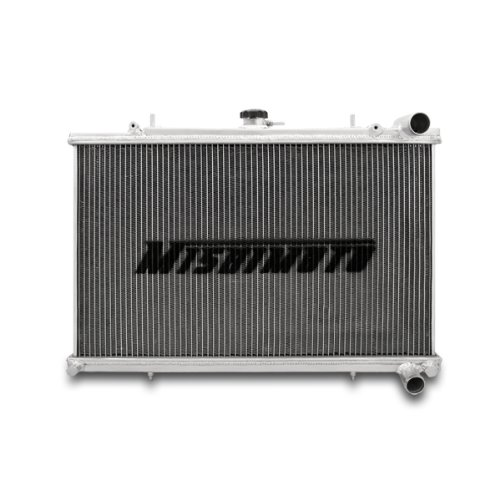 Skyline R32 (Mishimoto MMRAD-RHD-R32 Manual Transmission Performance Aluminium Radiator for Nissan Skyline R32)