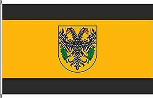 Bandera Bandera Birkmann Weiler–60x 90cm