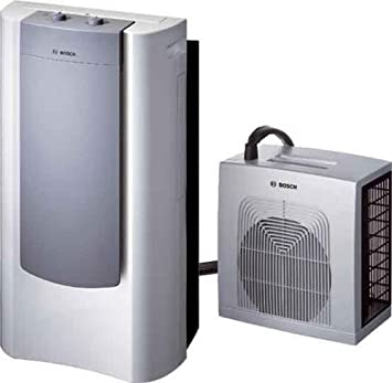 Bosch Pas0520 Klimagerät Split Mobil 3200w Amazonde Baumarkt
