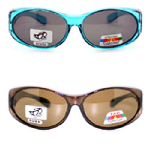 6143edfe8d7e8 Pair Womens Polarized Over Sunglasses