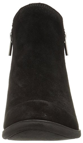 Women's Lucky Black Basel Brand Boot paxxqXC