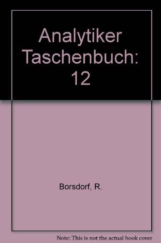 Analytiker Taschenbuch