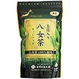 玉露入り八女茶 ティーバッグ 5gx50パック 八女茶100%使用