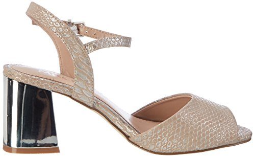 Miss KG Cara - Zapatos Mujer BEIGE COMB