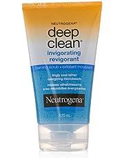 NEUTROGENA Deep clean scrubs