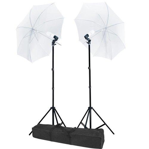 Studio Translucent Umbrella Photography lighting