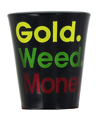 Money Glass Jfc Color Gold Just Sg Weed Funky Jf Shot 01 3580 OPnZwXN80k
