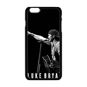 Luke Bryan Cell Phone Case for Iphone 6 Plus