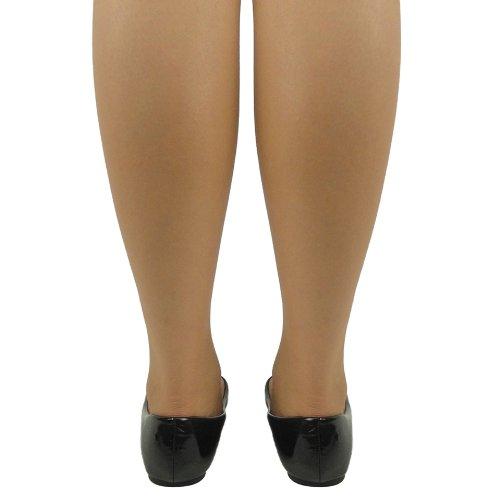 Damesschoenen Lakleder Puntschoen Ballerinas Maat Zwart, Maat 7.5