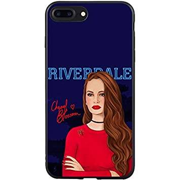 coque iphone 6 riverdale silicone