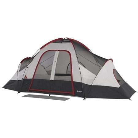 Ozark Trail 8-Person Dome Tent (Dome Tent): Amazon ca: Sports & Outdoors
