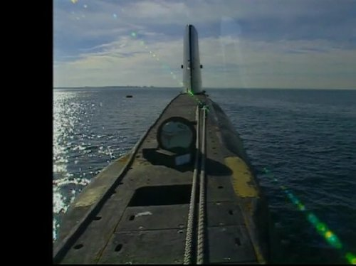 Submarine Power