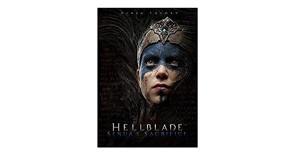 Sony Hellblade: Senuas Sacrifice, PlayStation 4 vídeo ...