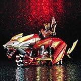 R&M6 Kamen Rider Dragon Knight Survive by Bandai