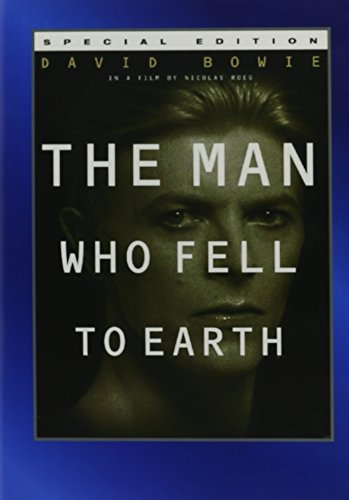 Man Who Fell To Earth (1976)