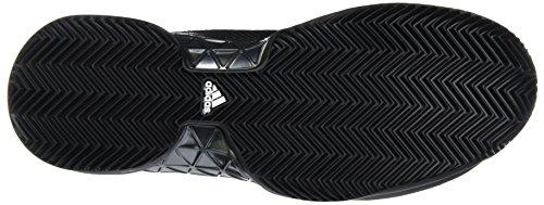 Tenis Ftwbla Zapatillas 2017 Hombre Barricade Negro adidas Clay Nocmét Negbas de q6tXAWvx