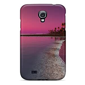 High-quality Durability Case For Galaxy S4(twilight Sunset)