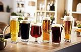 Luminarc Craft Brew 6-Piece Assorted Set of Beer