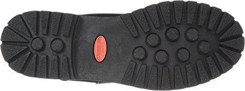 Lugz Men's Pathway 5 Fashion Boot, Black Durabrush, 9.5 M US by Lugz (Image #2)