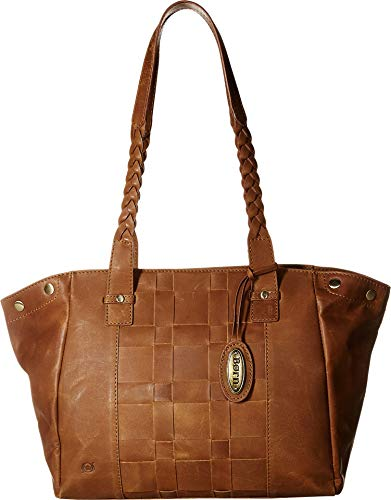 - Born Womens Chambord Tote Saddle 1 One Size