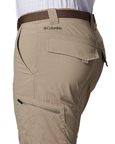 Columbia Silver Pant Men's Ridge Tusk Convertible q8wBrq54P