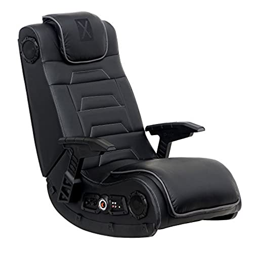Gentil X Rocker 51259 Pro H3 4.1 Audio Gaming Chair, Wireless