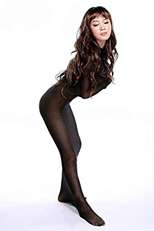 Women in pantyhose tights