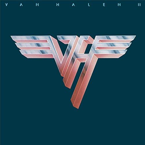 Standard Charisma Metal - Van Halen II (Remastered)