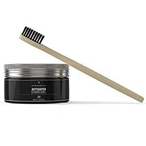 Have You Been Looking For The Ultimate Dental Care Product? Would You Like To Impress Everyone With Your Bright, Enchanting Smile? This Top Quality Teeth Whitening Powder Is All You Need!  Every happy moment is accompanied by a lovely sm...